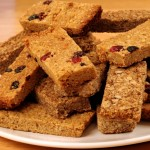 Flax Farm's Mixed Flaxjacks m