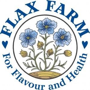 Flax Farm Logo