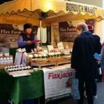 Flax Farm Borough Market vs