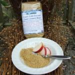 Flax Farm ground linseed (flaxseeds)