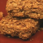 Bronze Flaxjacks by Flax Farm
